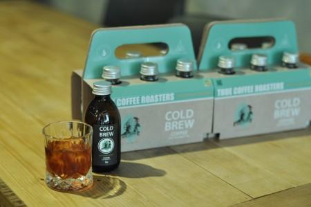[低溫宅配]美國國際評鑑93分MCT冰釀咖啡-6瓶提盒裝