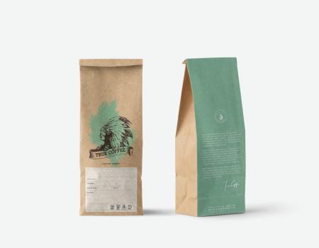 [批發包4磅]印尼 蘇門答臘 咖優區 日曬