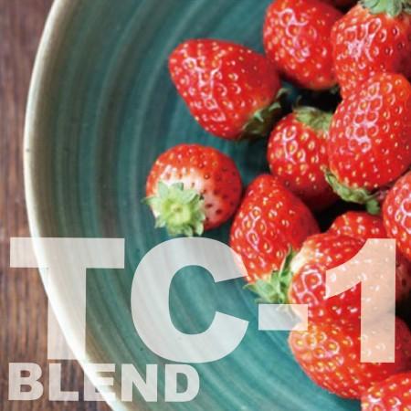 [批發包2.5磅]TC-1義式配方豆