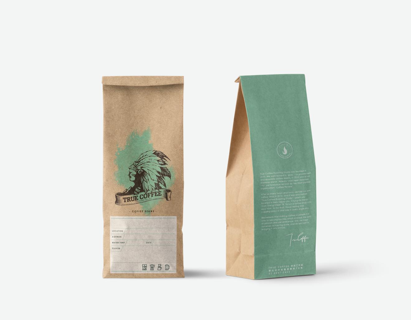 美國國際評鑑-義式咖啡豆-93分 Artemis Blend