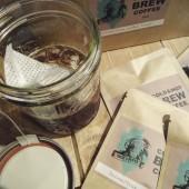 8折特價中-冰釀/熱泡-精品咖啡20包提盒組