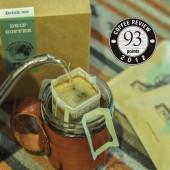 [濾掛式咖啡] 美國國際評鑑-93分 Artemis Blend-Drip