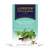 LONDON 芙賀茶 香甜薄荷(1.5gx20入/盒)