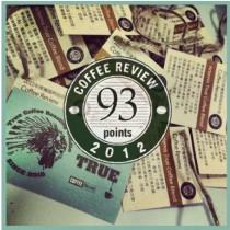 [批發包2.5磅]美國國際評鑑-義式咖啡豆-93分