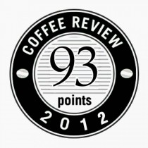 美國國際評鑑93分義式豆- Artemis Blend