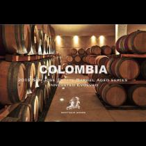2019 哥倫比亞 橡木桶系列II蘭姆日曬-預購中
