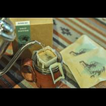 [濾掛式咖啡] 巴拿馬 波魁特 科特瓦 鄧肯莊園 日曬處理 藝妓種