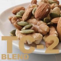 [批發包2.5磅]TC-2義式配方豆